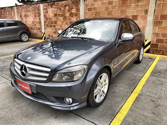Mercedes-benz C350 Avantgarde Sec 3,5