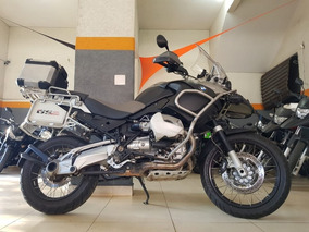 Bmw R 1200 Gs Adventure Cinza 2009