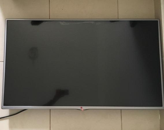 Televisão LG 42lb5800