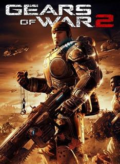 Gears Of War 2 & 3 - Códigos Xbox One/360