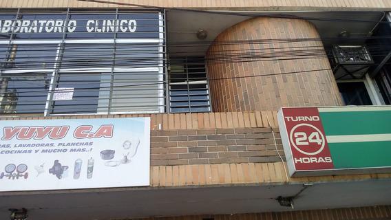 Consultorio Alquiler Unversidad Naguanagua 55mts2