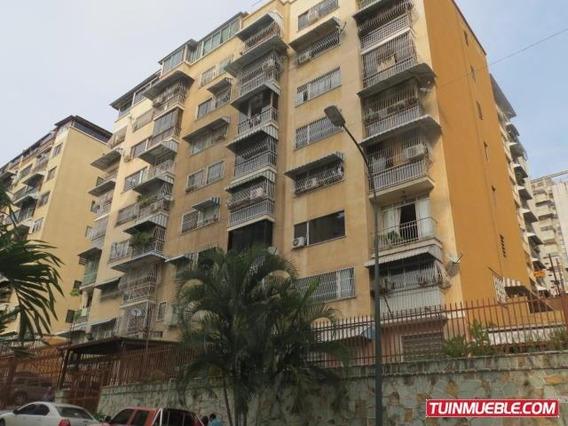Apartamentos En Venta Santa Monica 16-8608