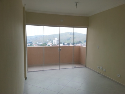 Apartamento Para Aluguel, 2 Dormitórios, São Gonçalo - Guaratinguetá - 1187