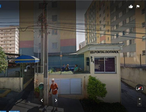 Ap0603- Apartamento Com 1 Dormitório Para Alugar, 50 M² Por R$ 720/mês - Jardim Satélite - São José Dos Campos/sp - Ap0603