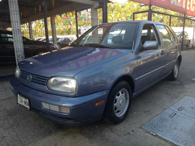 Volkswagen Golf Cl Tm5 Modelo 1995