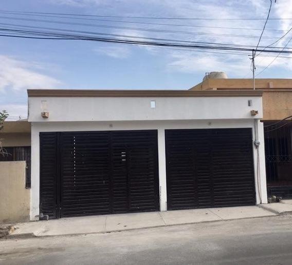 Renta Para Casa U Oficina En Monterrey / Mitras