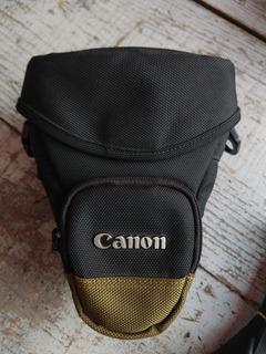 Funda Para Cámara, Canon, Cli-42