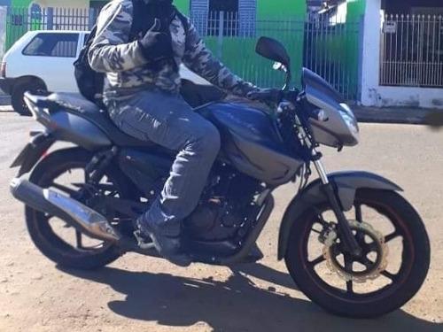 Apache  Rtr 150 Cc Ano 2012