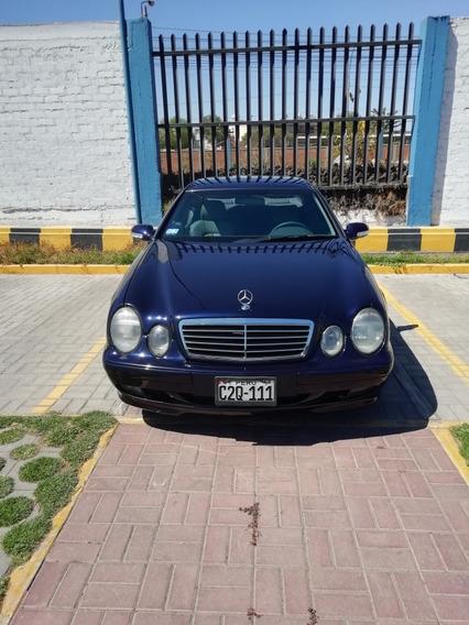 Mercedes-benz Clase Clk Clk200 Kompressor