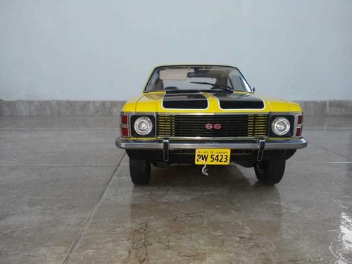 Imagem 1 de 15 de Chevrolet Opala 1975