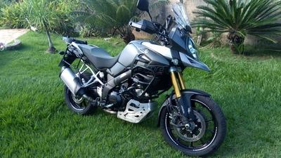 Moto Suzuki Dl 1000 Unico Dono