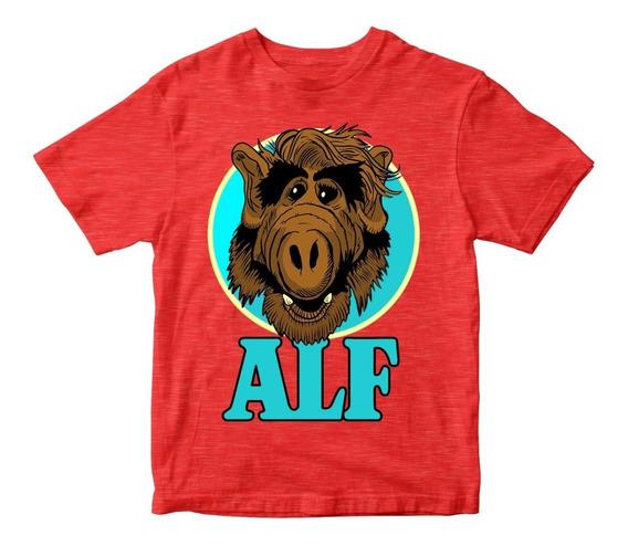Nostalgia Shirts- Alf