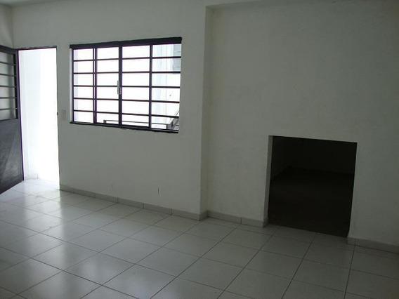 Galpão Para Alugar, 630 M² Por R$ 9.900,00/mês - Luz - São Paulo/sp - Ga0315