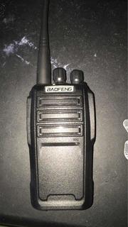 Radio Portatl Marca Baofeng Dual Banda Vhf Y Uhf Nuevo