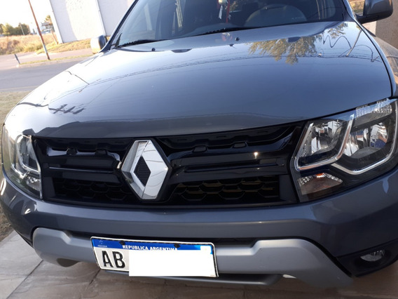 Renault Duster 1.6 Ph2 4x2 Privilege 24.000 Km