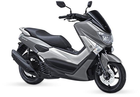 Yamaha N-max 155 2020 0km