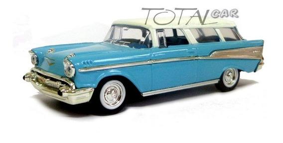 Chevrolet Nomad 1957 1:43 Yatming