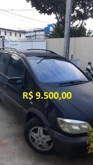 Chevrolet Zafira Cd - 8v - 5p