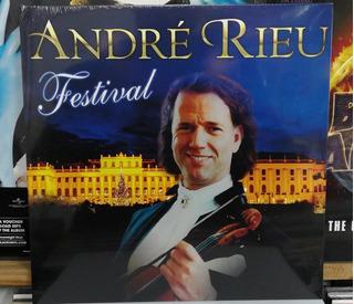 Andre Rieu Festival Vinilo Nuevo Musicovinyl