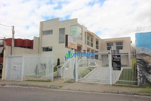 Sala Para Alugar, 41 M² Por R$ 1.700,00/mês - Santa Felicidade - Curitiba/pr - Sa0022