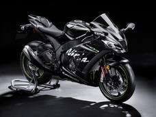 Moto Kawasaki Zx 10 Rr Edicion Especial