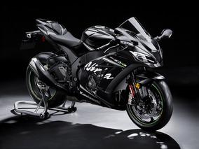 Kawasaki Zx 10 Rr Edicion Especial 2018 0km