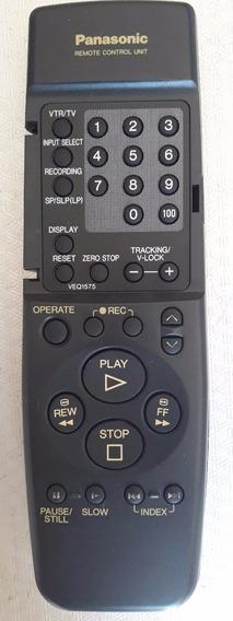 Controle Remoto Panasonic Veq1575 Original.