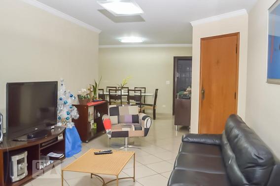Apartamento Para Aluguel - Santo Amaro, 3 Quartos, 106 - 893053097