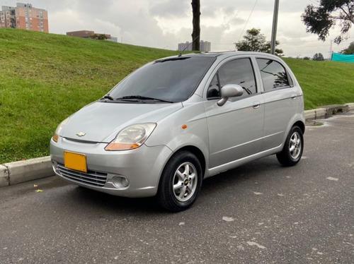 Chevrolet Spark Go Mt 1000cc Aa