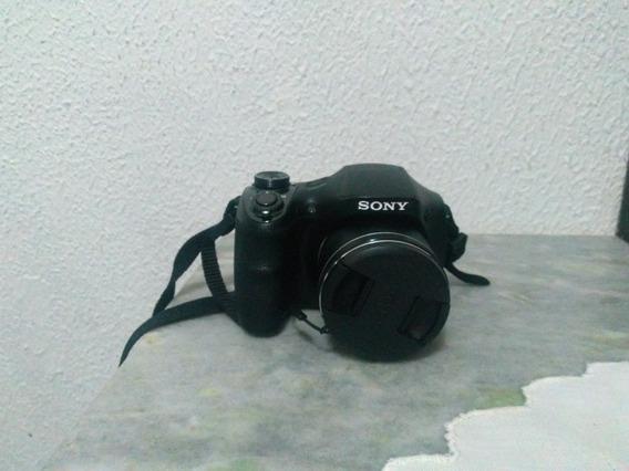 Camera Sony Dsc -h300
