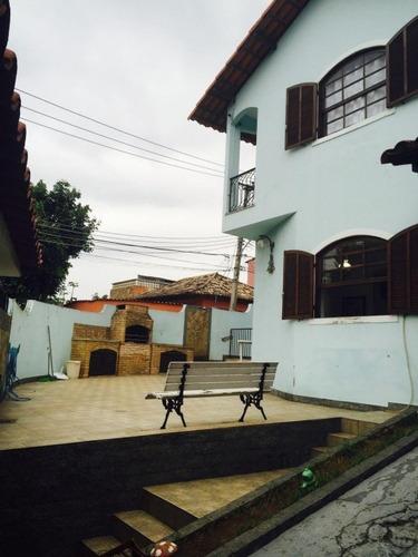 Imagem 1 de 23 de Venda Casa Padrão Rio De Janeiro  Brasil - Ci1099