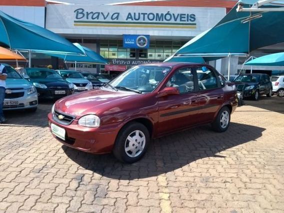 Chevrolet Classic Life 1.0 Mpfi 8v Flexpower, Jhb6270