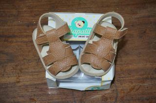 Zapatillas Mimo Usadas