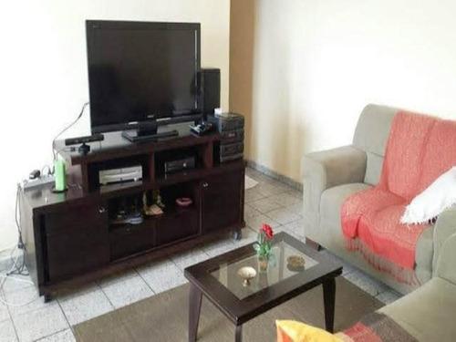 Apartamento Ao Lado Do Sacomã - Ap0224 - 67722266
