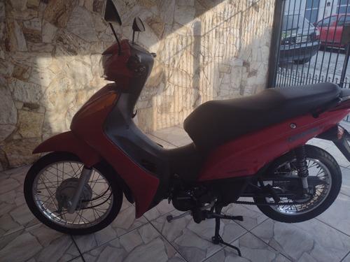 Imagem 1 de 8 de Honda Biz 100 Ks