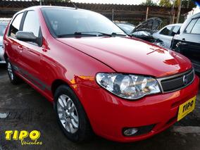 Fiat Palio 1.8r Flex 4p 2007