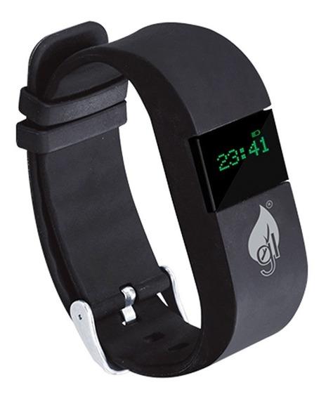 Pulsera Smart Watch Bluetooth Touch Sport Gfb-2015 Negro