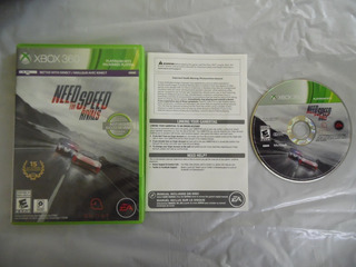 Need For Speed Rivals De Xbox 360