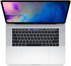 Apple Macbook Pro Mr942 I7/2.6ghz/16gb/512ssd 2018 12x