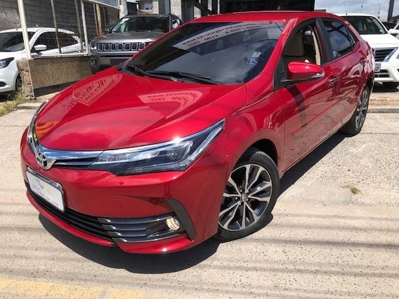 Corolla 2019 Altis 800km