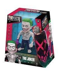 Figura Metal Die Cast Jada The Joker 11 Cms Original