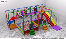 Kid Play - Brinquedão