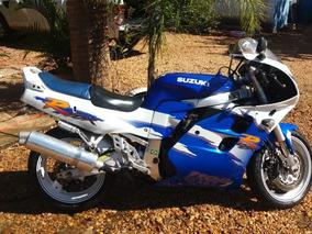 Suzuki Suzuki Gsxr 1100