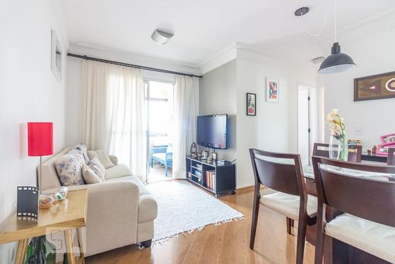 Apartamento Para Aluguel - Vila Yara, 2 Quartos, 62 - 892995987