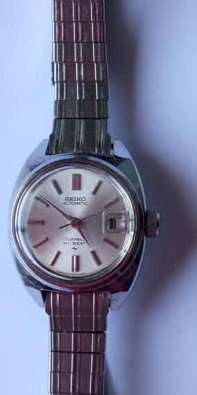 Relógio Seiko Automático Feminino
