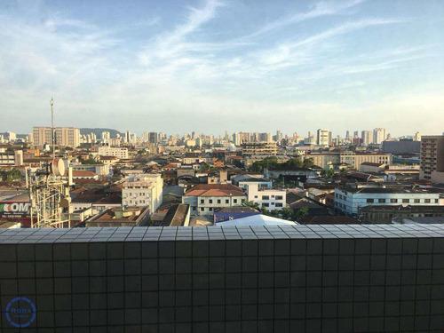 Sala, Centro, Santos - R$ 885.000,00, 150m² - Codigo: 11392 - V11392