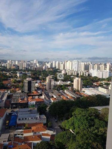 Imagem 1 de 30 de Cobertura Com 3 Dormitórios À Venda, 235 M² Por R$ 1.890.000,00 - Alto Da Lapa - São Paulo/sp - Co0011