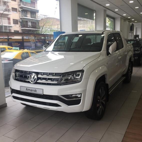 Volkswagen Amarok 3.0 V6 Extreme 0km Financio En Pesos 2020