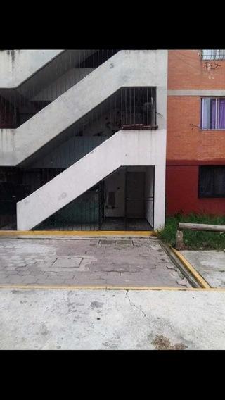 Departamento Primer Nivel Infonavit Tepelcapa Cuautitlán Izc