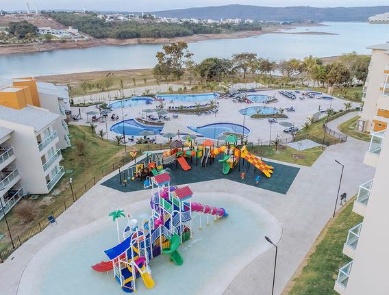 Ilhas Do Lago Resort - Caldas Novas - Cota Imobiliária